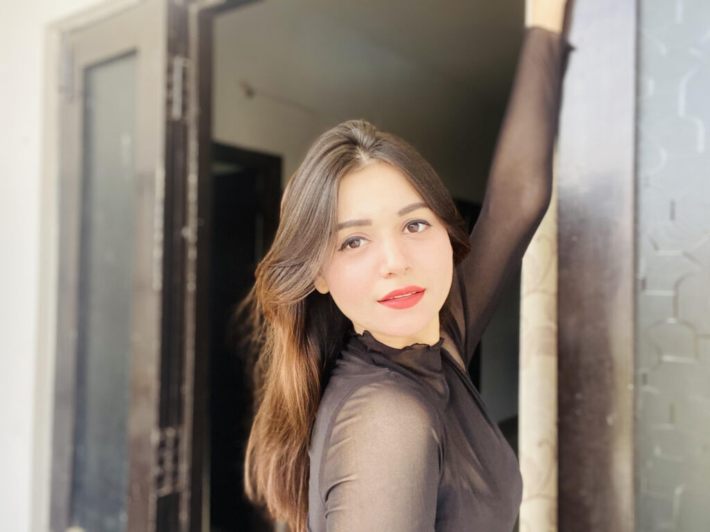 Gulshan Zehra