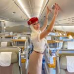 Time to think about a Cabin Crew career?