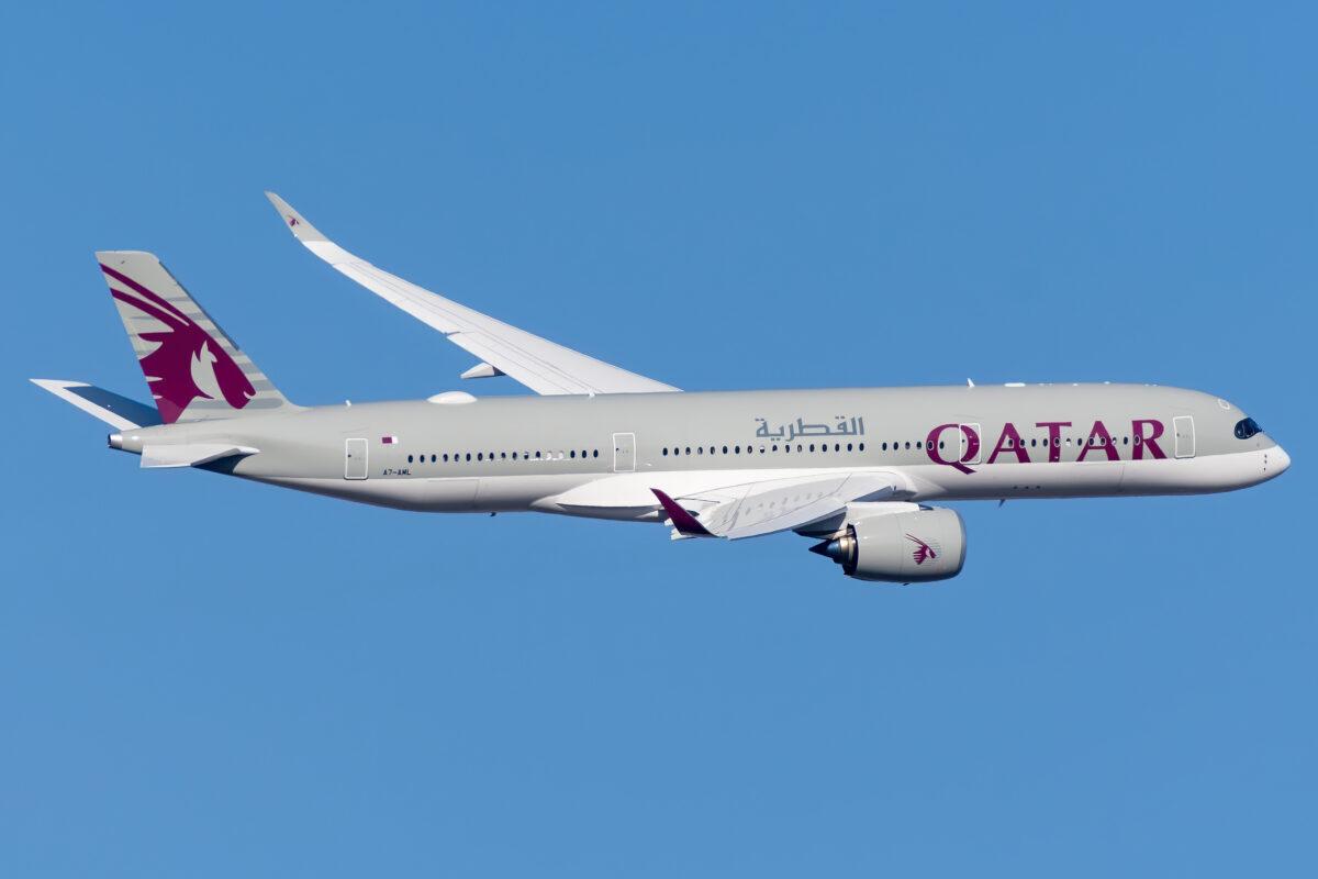 Qatar Airways Now Rehiring Former Cabin Crew