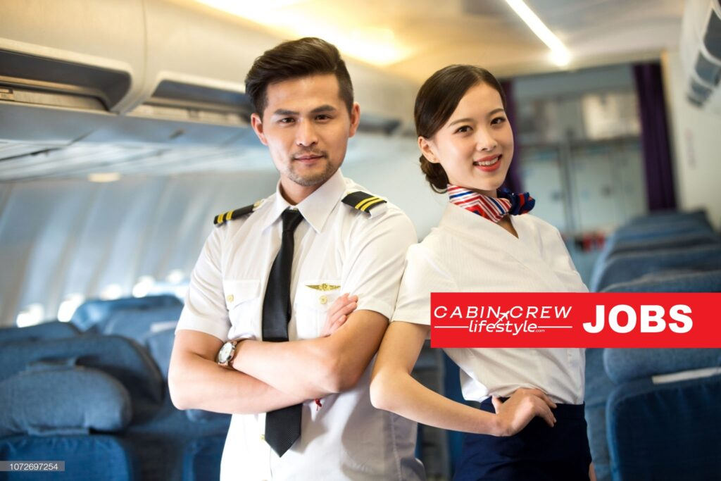 Requirement For fresher Cabin crew, Ground & Ticketing Staff – Airport